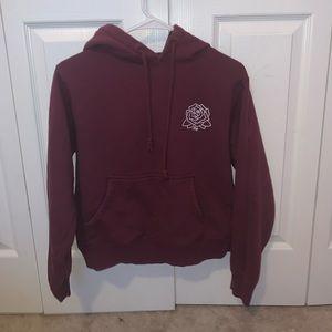 obey worldwide hoodie